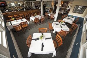 Black Bass Restaurant Dartmouth Mass