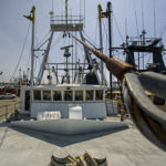Norseman Scalloper New Bedford ma Nordic Fisheries