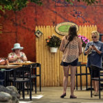 Cafe on Martha's Vineyard in Vineyard Haven