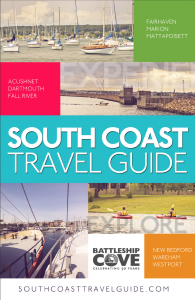 South Coast Travel Guide New Bedford Mass