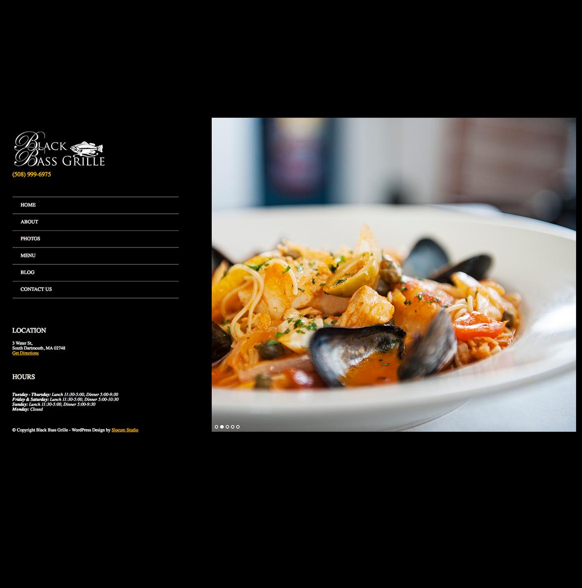 Web Designer - Mark Medeiros Photography