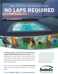 SwimEx pools, mark medeiros photography